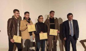 Πεύκη-Λυκόβρυση : Στην κοπής πίτας του ΑΟ Λυκόβρυσης και της Δημοτικής Βιβλιοθήκης ο Δήμαρχος Λυκόβρυσης- Πεύκης Τάσος Μαυρίδης
