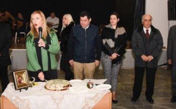 """Πεύκη-Λυκόβρυση : """"Σε εκδηλώσεις κοπής πίτας συλλόγων της πόλης ο Δήμαρχος"""""""