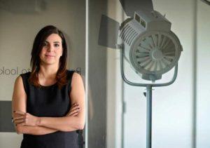 Ελληνίδα η νέα διευθύντρια της Google στην Νοτιοανατολική Ευρώπη