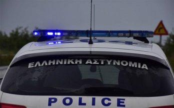 «Τοξοβόλος του Συντάγματος»: Αντιμέτωποι με κακουργήματα οι συλληφθέντες στην Αγία Παρασκευή