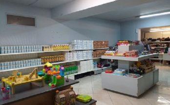 Μεγάλο «ευχαριστώ» σε όλους όσοι στήριξαν το Κοινωνικό Παντοπωλείο του Δήμου Χαλανδρίου