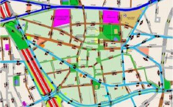 Μεταμόρφωση : Ενημέρωση και συζήτηση για τις αλλαγές στο κέντρο της πόλης από τη Συμμαχία Πολιτών