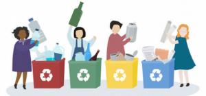 Αγία Παρασκευή: Ημερίδα θέμα «Διαχείριση Απορριμμάτων και Ανακύκλωση» την Παρασκευή 21 Φεβρουαρίου