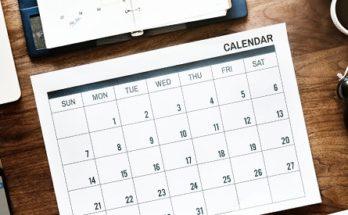 Αργίες 2020: Πότε πέφτουν Καθαρά Δευτέρα, Πάσχα και του Αγίου Πνεύματος