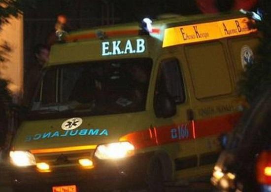 Διόνυσος: Μαχαίρωσαν αλλοδαπό σε λεωφορείο