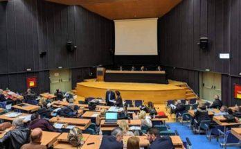 Το Περιφερειακό Συμβούλιο Αττικής ενέκρινε την πρότασή του Δήμου Ηρακλείου για την χρηματοδότηση των μελετών για την κατασκευή 4 κλειστών αιθουσών πολλαπλών χρήσεων στα σχολεία του Ηρακλείου.