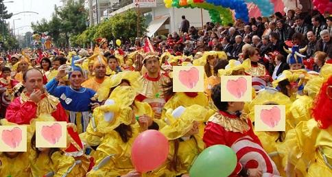 Ηράκλειο: Το Ηρακλείωτικο Καρναβάλι έρχεται και πάλι για να ξεσηκώσει όλο τον κόσμο