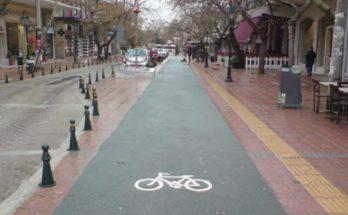 Δήμος Κηφισιάς: Στόχευση μέσω ΣΒΑΚ για το δίκτυο ποδηλατοδρόμων