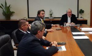 Θεόδωρος Αμπατζόγλου : Νέοι χώροι άθλησης προτεραιότητά μας για το 2020