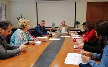 Οι Θεόδωρος Αμπατζόγλου: Είμαστε δίπλα στην εκπαιδευτική κοινότητα και αντιμετωπίζουμε κατά προτεραιότητα όλα τα ζητήματα