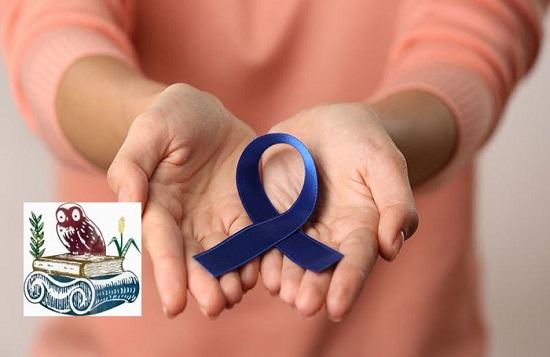 Μεταμόρφωση: Δράση πρόληψης και προαγωγής υγείας: Eνημέρωση για τον καρκίνο του παχέως εντέρου