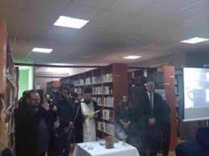 Μεταμόρφωση : Πραγματοποιήθηκαν τα εγκαίνια του νέου χώρου της Δημοτικής Βιβλιοθήκης Μεταμόρφωσης