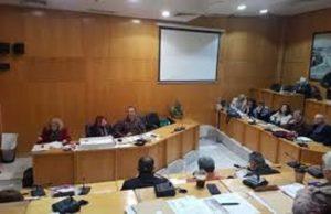 Νέα Ιωνία: Συνεχίζεται η απαξίωση του θεσμού του Δημοτικού Συμβουλίου…