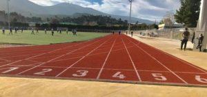 Παπάγου Χολαργού : Νέο έργο αναβαθμισμένος στίβος στο Αθλητικό Κέντρο Χολαργού