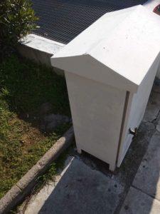 Παπάγου – Χολαργού: Εκτεταμένη παρέμβαση καθαρισμού και καλλωπισμού στην οδό Κύπρου