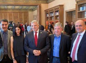 Με τη συνδιοργάνωση της Περιφέρειας Αττικής η διεξαγωγή του 9ου Ημιμαραθωνίου, την Κυριακή 22 Μαρτίου στην Αθήνα