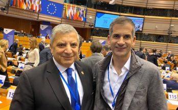 Αντιπρόεδρος της Ευρωπαϊκής Επιτροπής των Περιφερειών (ΕτΠ) 2020-2025 εκλέχτηκε ο Γιώργος Πατούλης