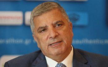 Δήλωση για προστασία από τον Κορονοϊό από τον Πρόεδρο του Ιατρικού Συλλόγου και Περιφερειάρχη Γιώργο Πατούλη