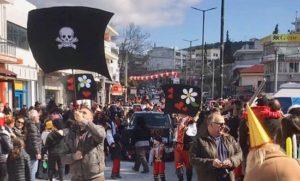 Πεντελιώτικο Καρναβάλι: Στον ρυθμό του Καρναβαλιού ζει απόψε Κυριακή 23/2 η πόλη της Πεντέλης