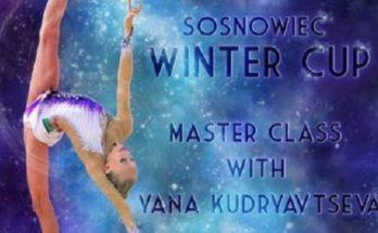 ΓΑΣ Πεντέλης- Ρ.Γ: Για την πόλη Σοσνόβιεκ της Πολωνίας αναχωρούν οι αθλήτριές μας προκειμένου να συμμετάσχουν στο Διεθνές Τουρνουά Ρυθμικής Γυμναστικής «Winter Cup, Sosnowiec»