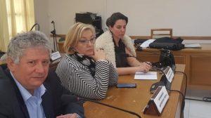 Έκτακτη σύσκεψη στο Δήμο Πεντέλης για την αντιμετώπιση του Κορονοιου!