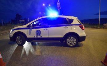 Πεντέλη : 48χρονη βρέθηκε απανθρακωμένη στο 4ο χλμ. της περιφερειακής Πεντέλης - Νέα Μάκρη