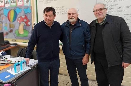 Πεύκη-Λυκόβρυση : Μέτρα προστασίας από την εποχική γρίπη παίρνει η Πρωτοβάθμια Σχολική Επιτροπή του Δήμου