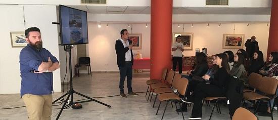 Λυκόβρυση- Πεύκη: Μεγάλη συμμετοχή στην εκδήλωση επαγγελματικού προσανατολισμού