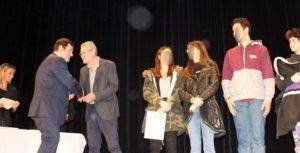 Πεύκη-Λυκόβρυση : Παρών σε εκδηλώσεις που πραγματοποιήθηκαν στην πόλη ο Δήμαρχος