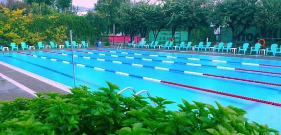 """Χαλάνδρι : Αλλαγή ωραρίου για το ανοικτό κολυμβητήριο """"Π.Παπαγιαννόπουλος"""" για τον μήνα Μάρτιο."""