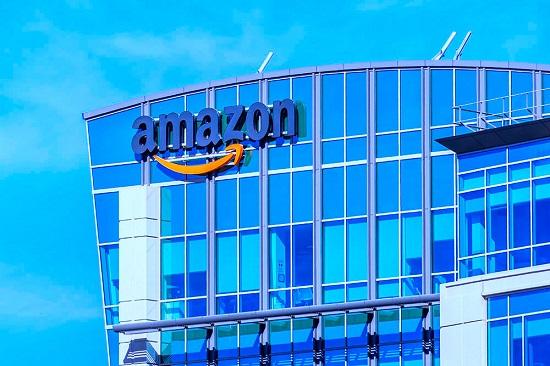 Η Amazon