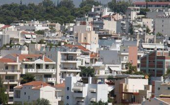 Ανακοίνωση παράτασης δηλώσεων διόρθωσης τετραγωνικών και εξόφλησης οφειλών στο Δήμο Βριλησσίων
