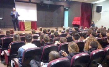 Φιλοθέη-Ψυχικό: εκστρατεία ενημέρωσης για τον κορωνοϊό SARS-CoV-2 στους μαθητές των σχολείων της πόλης