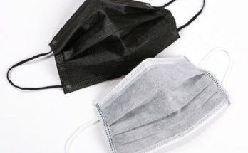 Κορονοϊός: Από ύφασμα για γραβάτες ένας Ιταλός φτιάχνει μάσκες κατά του ιού