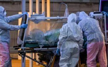 Ιταλία κορωναϊός: Το τελευταίο εικοσιτετράωρο έχασαν την ζωή τους 345 άνθρωποι και καταγράφηκαν 3.526 νέα κρούσματα