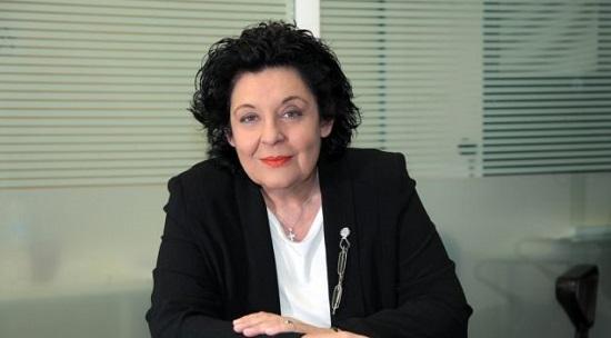 Λιάνα Κανέλλη: Δεν θα δώσω τον μισθό μου -Δεν βάζουμε πλάτη σε αυτούς που ήταν απέναντί μας
