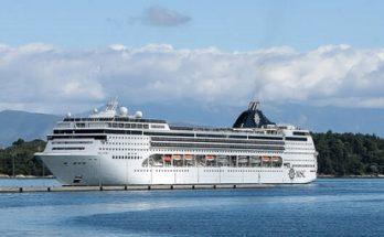 Κορονοϊός: Η τουριστική Κέρκυρα ξεκινά και επίσημα σήμερα τη σεζόν της- Από το κρουαζιερόπλοιο MSC Opera κατέβηκαν στο νησί 300 από τους 1.572 επιβάτες