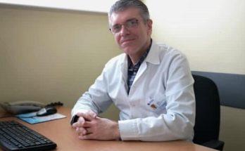 Γιάννης Κεχρής Γενικός Χειρουργός – Εντατικολόγος, Διευθυντής – Περιφερειακός Σύμβουλος Μέλος του Δ.Σ Ιατρικού Συλλόγου Αθηνών