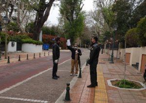 Δήμος Κηφισιάς : Επί ποδός η Δημοτική Αστυνομία για την εφαρμογή των μέτρων