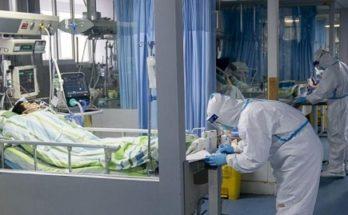 Κορωνοϊός: Σε όλο τον κόσμο από την πανδημία έχουμε 7,813 θανάτους