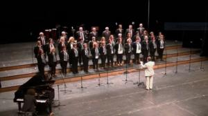 Η Χορωδία «Λαλητάδες» στο 12ο Διεθνές Φεστιβάλ Φιλαρμονικών Χορωδιών Ορχηστρών
