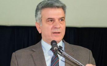 Ο επικεφαλής της παράταξης «Δημιουργία Αλληλεγγύη» στο Δήμο Νέας Ιωνίας Παναγιώτης Μανούρης είναι από χθες ο νέος Γενικός Γραμματέας του Ειδικού Διαβαθμιδικού Συνδέσμου Νομού Αττικής (ΕΔΣΝΑ).