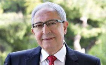 Δήμαρχος Αμαρουσίου Θ. Αμπατζόγλου: