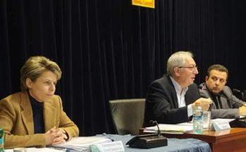 Οι Θεόδωρος Αμπατζόγλου: Συνεδρίαση του Δημοτικού Συμβουλίου της 11ης Μαρτίου 2020 θα πραγματοποιηθεί χωρίς την παρουσία Δημοτών