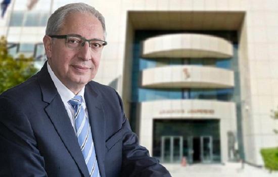 Ο Δήμαρχος Αμαρουσίου Θ. Αμπατζόγλου δίνει το δυναμικό παρόν στο κάλεσμα ευθύνης και αλληλεγγύης για την αντιμετώπιση του Κορονοϊού