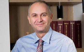 Μεταμόρφωση: Ο Δήμαρχος Στράτος Σαραούδας