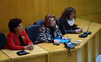 Νέα Ιωνία: Συνάντηση της Δημάρχου με τους Διευθυντές όλων των σχολείων του Δήμου