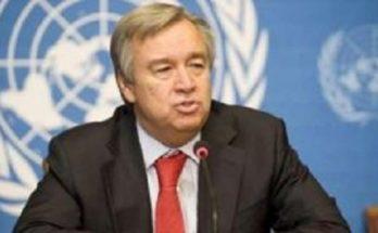 Ο Μάξιμο Τορέρο, επικεφαλής οικονομολόγος του Οργανισμού Τροφίμων και Γεωργίας του ΟΗΕ