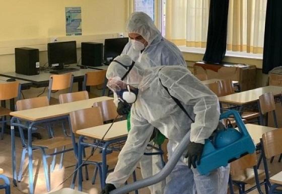 Παπάγου – Χολαργός: Προληπτικές δράσεις του Δήμου Δεν φοβόμαστε - Προστατευόμαστε