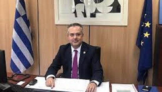 Ο Δήμαρχος Παπάγου Χολαργού Ηλίας Αποστολόπουλος δήλωσε :